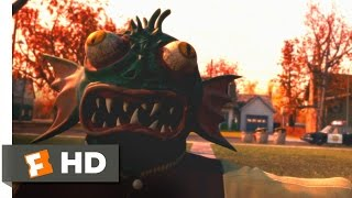 Download Monster House (4/10) Movie CLIP - Little Vacuum Cleaner Dummy (2006) HD Video