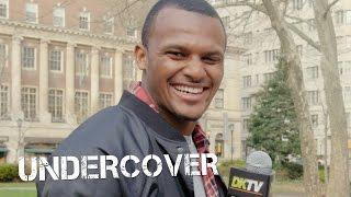 Download Deshaun Watson Interviews Fans About Deshaun Watson | Undercover Video