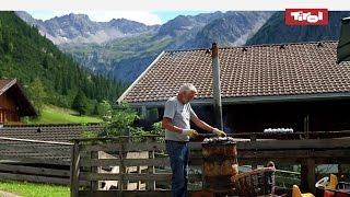 Download Lechtal: Sommer in den Bergen I Tiroler Alpen ⛰ Video