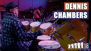 Download Dennis Chambers - Victor Wooten Trio | PASIC 2018 Video