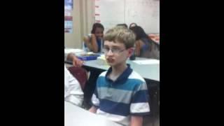 Download White boy drops sick beat Video