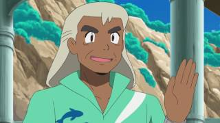 Download Pokémon the Series: Sun & Moon - Alolan Open House! Video
