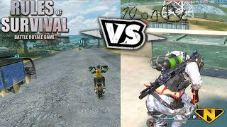 Download Youtubers vs. Youtuber (Rules of Survival) Video