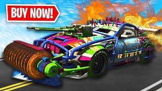 Download GTA 5 Arena War - NEW Apocalypse Vehicles Spending Spree!! (GTA 5 New Update DLC) Video