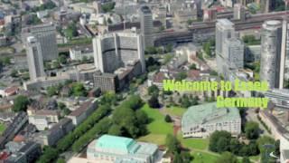 Download Essen - Germany Video