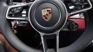 Download 2017 Porsche 911 (991.2) - Interior Video