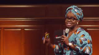 Download The Power of A Changed Mind | Belinda Otas | TEDxAmsterdamWomen Video