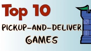 Download Top 10 Pickup-and-Deliver Games Video