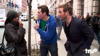 Download Billy on the Street: Chris Pratt Lightning Round! Video