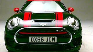 Download New Mini Clubman John Cooper Works 2017 + INTERIOR World Premiere Mini JCW All4 2016 CARJAM TV Video