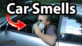 Download How to Remove Car Smells in Your Car (Odor Eliminator) Video