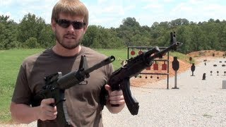 Download AK47 VS. AR15 - SPEED SHOOT Video