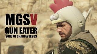 Download MGSV : Gun Eater Video