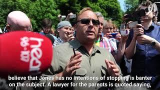 Download Sandy Hook Parents Sue Alex Jones for Defamation Video