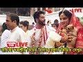 Download কান্নাকাটির মধ্যে নায়িকা শুভশ্রী বিয়ের অনুষ্ঠান থেকে বিদায় নিলেন দেখুন- Raj Subhashree Wedding Video Video