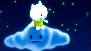 Download Musti 🐱 MUSTI goes to hte moon 😺 Cartoon for kids 😍 Kedoo ToonsTV Video
