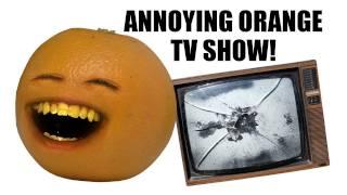 Download Annoying Orange TV Show!!! - DANEBOEVLOG Video