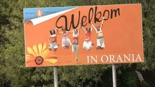 Download Orania: South Africa's whites only town Video