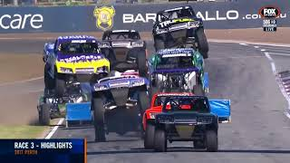 Download STADIUM SUPER TRUCKS RACE 1 - BARBAGELLO 2018 Video
