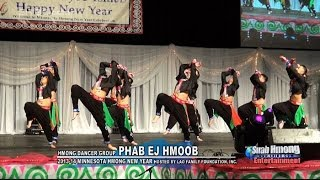 Download Suab Hmong E-News: Hmong Dancer Group PHAB EJ HMOOB competed at 2013-14 MN Hmong New Year Video