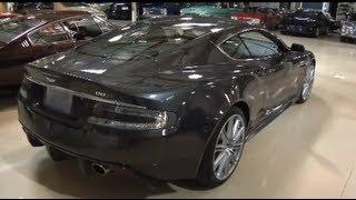 Download 2009 Aston Martin DBS - Jay Leno's Garage Video