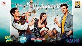 Download Kapoor & Sons Jukebox | Sidharth Malhotra| Alia Bhatt| Fawad Khan| Rishi Kapoor Video
