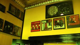 Download Jack White's Third Man Studio and Record Store in Nashville TN. Video