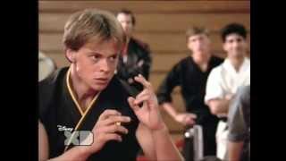 Download Karate Kid 1: Escenas de Pelea Video