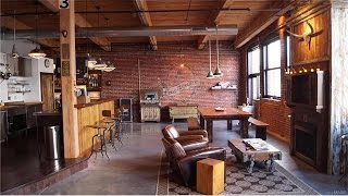 Download 1113 Washington #717 - St. Louis Loft Video