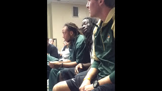 Download UAB Players Reaction To The Decision to cut Football *Extended Length* Video