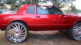Download Monte Carlo SS On 30s Amani Forged Video