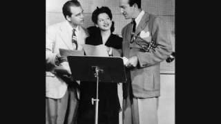 Download Harry James and Helen Forrest, It's Been A Long, Long Time..wmv Video