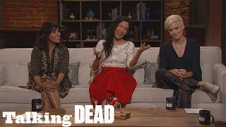 Download Highlights: Talking Dead: Season 9, Episode 19 Video