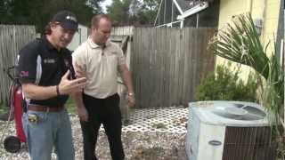 Download The Difference Between Low and High Efficiency Air Conditioners Video