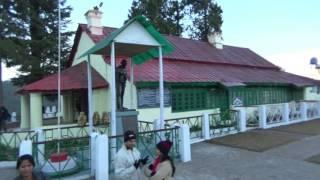 Download Kausani- known as Switzerland of India, Anashakti Ashram,Uttarakhand,India Video