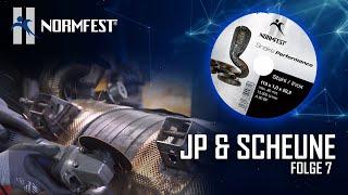 Download Folge 7 : JP Kraemer - Diesmal wird geflext (Normfest Trennscheibe) Video