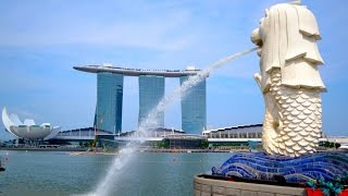 Download Three Days in Singapore Video