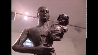 Download Miguel Ángel Martín Sánchez [escultor], NOCHE DE FE Video