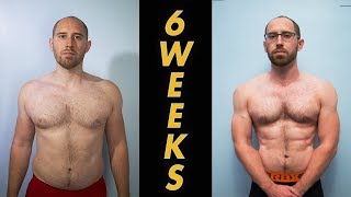 Download How I Got a 6 Pack in 6 Weeks - BRUTAL Abs Workout... Video