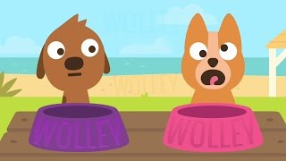 Download Sago Mini Puppy Preschool (Sago Sago) - Best Educational Baby Learning App For Kids Video