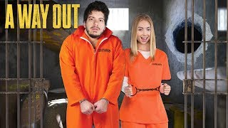 Download WE'RE GOING TO PRISON!! (A Way Out) Video