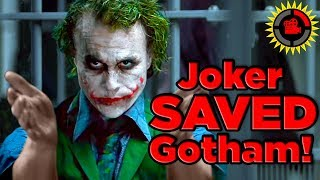 Download Film Theory: Joker Is The Hero of Gotham (Batman The Dark Knight) Video