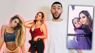 Download MY EX-GIRLFRIEND MET SOMMER RAY! *THEY TALKED ABOUT ME* Video