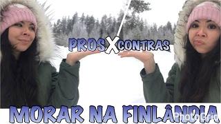 Download MORANDO NA FINLÂNDIA - PAÍS PERFEITO? PRÓS E CONTRAS Video