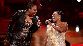 Download Sharon Jones, soul and blues singer, dies at 60 Video