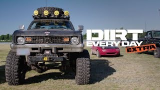 Download Fred's Favorite Gambler 500 Vehicles - Dirt Every Day Extra Video