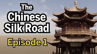 Download The Chinese Silk Road - Episode 1 - The Journey Begins Video