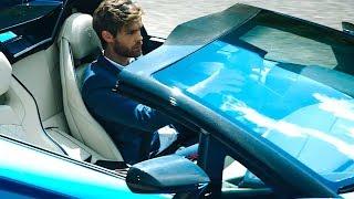 Download Lamborghini Aventador S Roadster INTERIOR REVIEW Video Lamborghini Aventador Review 2018 CARJAM TV Video