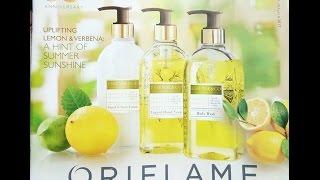 Download Oriflame April Catalogue 2017 Video