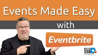 Download Eventbrite - Event Planning Made Easy Video
